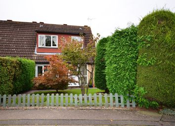 Thumbnail 3 bed end terrace house for sale in Matley, Orton Brimbles, Peterborough