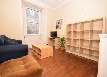 Thumbnail 1 bed flat for sale in Edina Place, Flat 2F4, Abbeyhill, Edinburgh