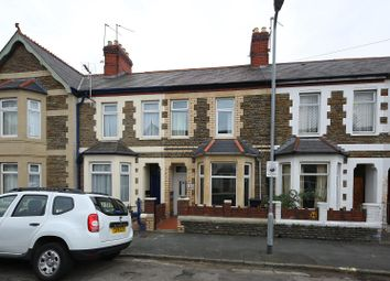 Thumbnail 2 bed property for sale in Inverness Place, Roath, Cardiff