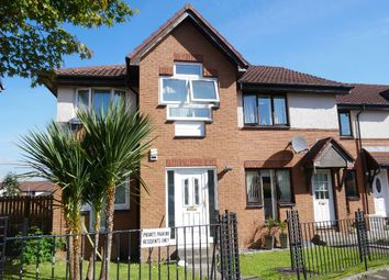 Thumbnail 3 bedroom terraced house for sale in Scarrel Drive, Rutherglen, Glasgow
