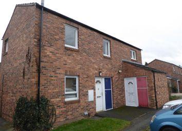 Thumbnail 1 bedroom flat for sale in Cheltenham Court, Leegomery, Telford