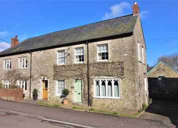 4 bed end terrace house for sale in Combe St. Nicholas, Chard TA20