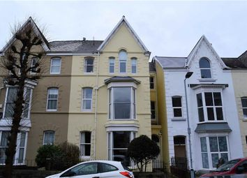 Thumbnail 6 bed terraced house for sale in Eaton Crescent, Swansea