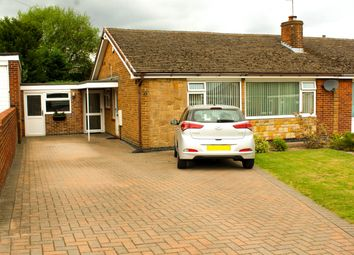 Thumbnail 2 bed bungalow for sale in St Lawrence Close, Heanor