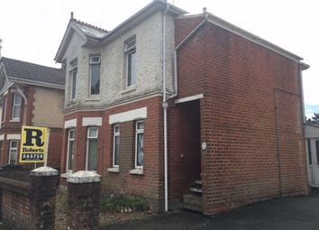 2 bed flat to rent in Hankinson Road, Winton, Bournemouth BH9