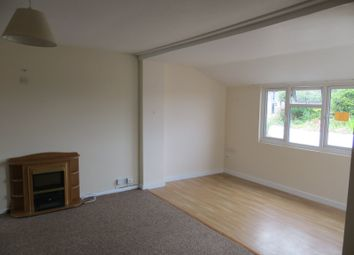Thumbnail 2 bed terraced bungalow to rent in Catherine Park, Trelawne, Looe