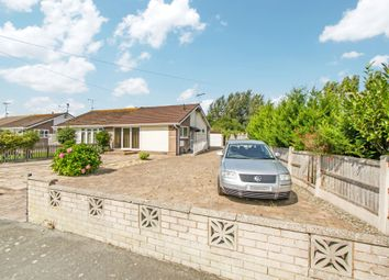 Thumbnail 2 bed semi-detached bungalow for sale in Kinmel Way, Towyn, Abergele