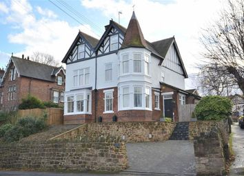 Thumbnail 6 bed detached house for sale in Avenue Road, Duffield, Belper, Derbyshire