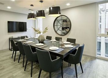 Thumbnail 2 bed flat to rent in Argo Apartments, 4 Silvertown Way, London