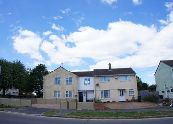 Thumbnail 2 bed flat to rent in Kingswood Avenue, Swindon
