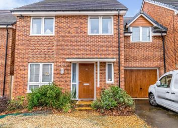 4 bed end terrace house for sale in Porchester Road, Southampton SO19