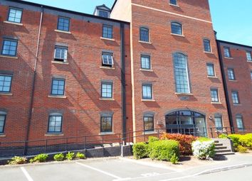 Thumbnail 2 bed flat to rent in Priestley Court, Warrington