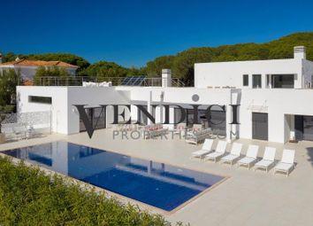 Thumbnail Villa for sale in Quinta Das Salinas, Quinta Do Lago, Loulé, Central Algarve, Portugal