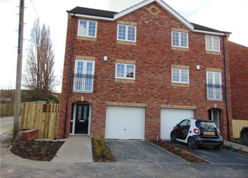 Thumbnail 4 bed semi-detached house to rent in Wood Lane Court, New Farnley, Leeds