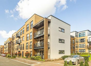 Thumbnail 1 bed flat for sale in Letchworth Road, Stanmore, Middlesex