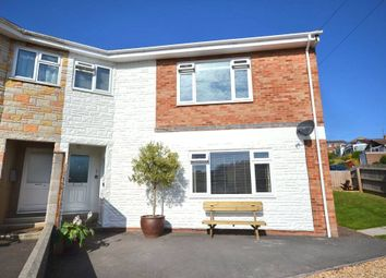 Thumbnail 2 bed flat to rent in Budmouth Avenue, Weymouth, Dorset