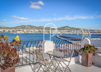 Thumbnail 2 bedroom town house for sale in La Marina Ibiza Town, Ibiza, Balearic Islands, Spain