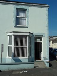 Thumbnail 5 bed terraced house to rent in Victoria Terrace, Brynmill, Swansea