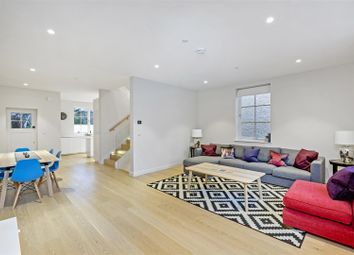 Thumbnail 2 bed detached house to rent in Burghley Road, London