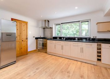 Thumbnail 3 bed detached house to rent in Waverley Drive, Chertsey