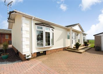 Thumbnail 2 bed bungalow for sale in Palm Court, Hayes Country Park, Battlesbridge, Wickford