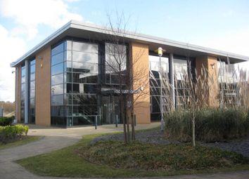 Thumbnail Office for sale in De Havilland Drive, Liverpool