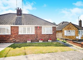 Thumbnail 2 bed bungalow for sale in Haydon View Road, Swindon, Wiltshire