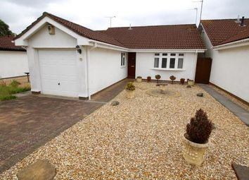 Thumbnail 2 bedroom bungalow for sale in Cherry Grove, Mangotsfield, Near Bristol, South Gloucestershire