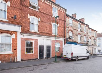 Thumbnail 1 bedroom property to rent in Birkin Avenue, Nottingham