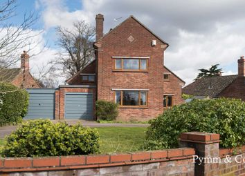 4 bed detached house for sale in Mansel Drive, Old Catton, Norwich NR6