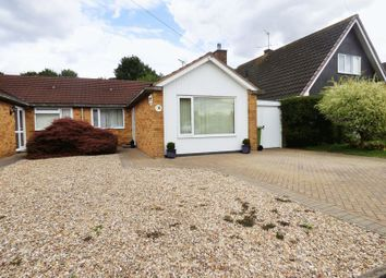 Thumbnail 3 bed semi-detached bungalow for sale in Sussex Gardens, Hucclecote, Gloucester