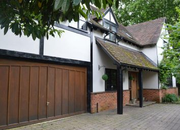 Thumbnail 5 bed detached house to rent in Timsway, Staines