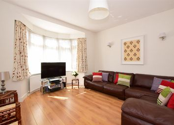 Thumbnail 3 bedroom semi-detached bungalow for sale in Fairlop Road, Barkingside, Ilford, Essex