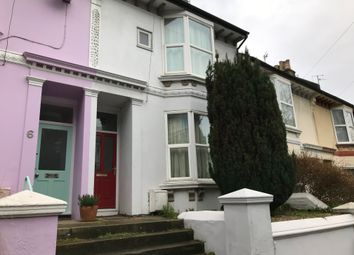 Thumbnail Room to rent in Dyke Road Drive, Brighton
