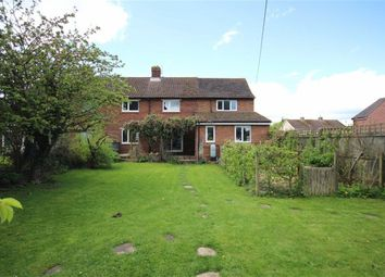 Thumbnail 4 bed semi-detached house for sale in Tinkers Field, Royal Wootton Bassett, Wiltshire