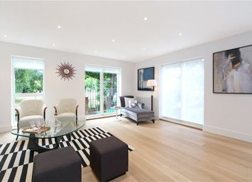 Thumbnail 3 bed end terrace house for sale in Sirdar Road, London