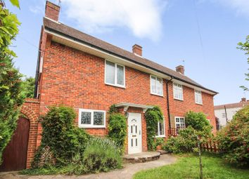 Thumbnail 3 bed property for sale in Ballards Green, Burgh Heath, Tadworth, Surrey.