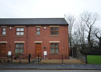 Thumbnail 3 bed end terrace house to rent in Golborne Road, Ashton-In-Makerfield, Wigan