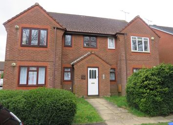 Thumbnail 2 bed flat for sale in Kingfisher Drive, Durrington, Salisbury