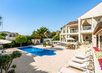Thumbnail Villa for sale in Spain, Costa Del Sol, Marbella, Benahavís, Mrb20961