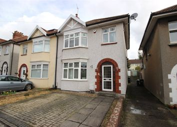 3 bed semi-detached house for sale in Farington Road, Westbury-On-Trym, Bristol BS10