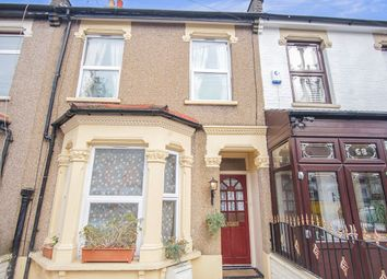 Thumbnail 3 bed terraced house for sale in Rosedale Road, London