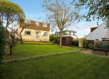 Thumbnail 5 bed detached house for sale in Teignmouth Road, Dawlish