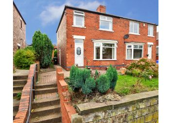 Thumbnail 3 bed semi-detached house for sale in Handsworth Road, Sheffield