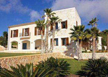 Thumbnail 5 bed villa for sale in Villa With Panoramic Views, Alqueria Blanca, Santanyi, Balearic Islands, Spain