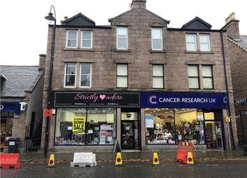 Thumbnail Retail premises to let in 68 High Street, Banchory, Aberdeenshire
