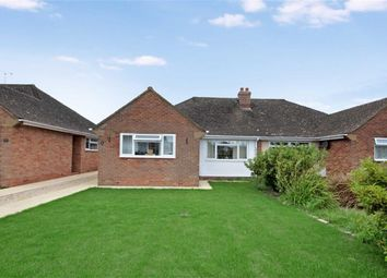 Thumbnail 3 bed semi-detached bungalow for sale in Wharf Road, Wroughton, Swindon