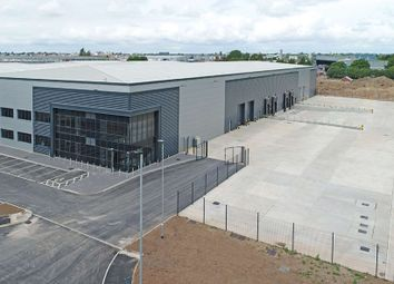 Thumbnail Industrial to let in Horizon 38, Fliton, Bristol
