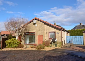 Thumbnail 4 bed bungalow for sale in Montgomery Way, Kinross