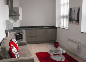 Thumbnail 1 bedroom flat to rent in 2 Mill Street, City Centre, Bradford